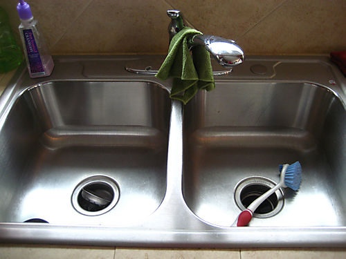 Real_sink