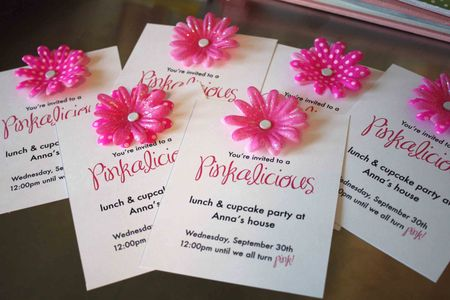 find joy in the journey pinkalicious – Pinkalicious Party Invitations