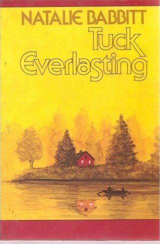 Read_tuckeverlasting