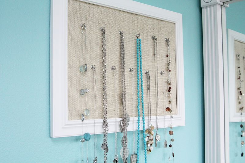 find joy in the journey jewelry organizer