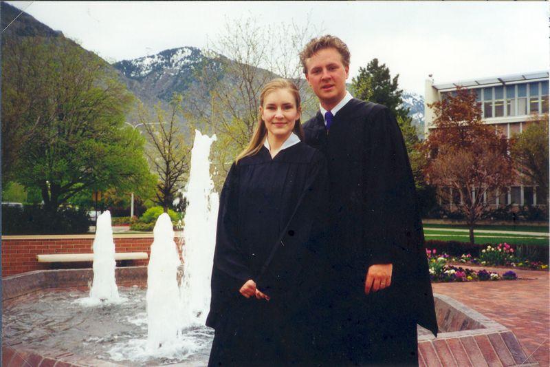 Graduation2000