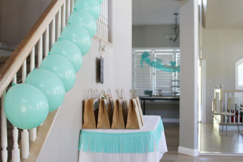 Find Joy in the Journey: Favorite Things Party
