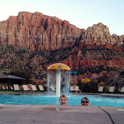 Zion_pool