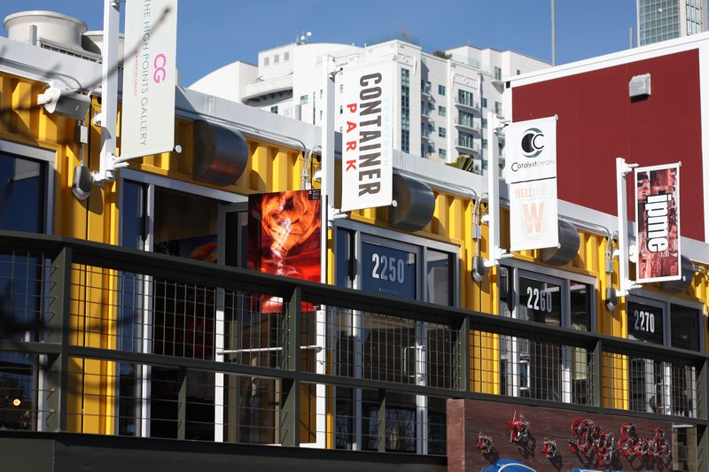 Containerpark10