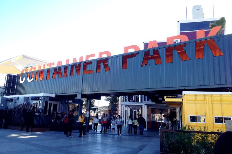 Containerpark1