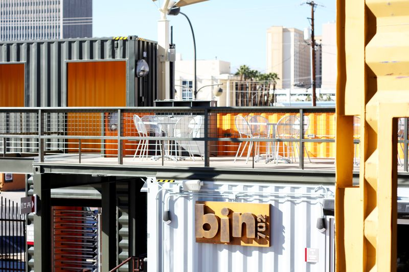 Containerpark12