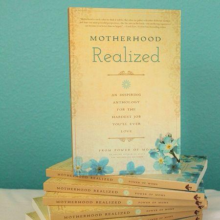 Motherhoodrealized