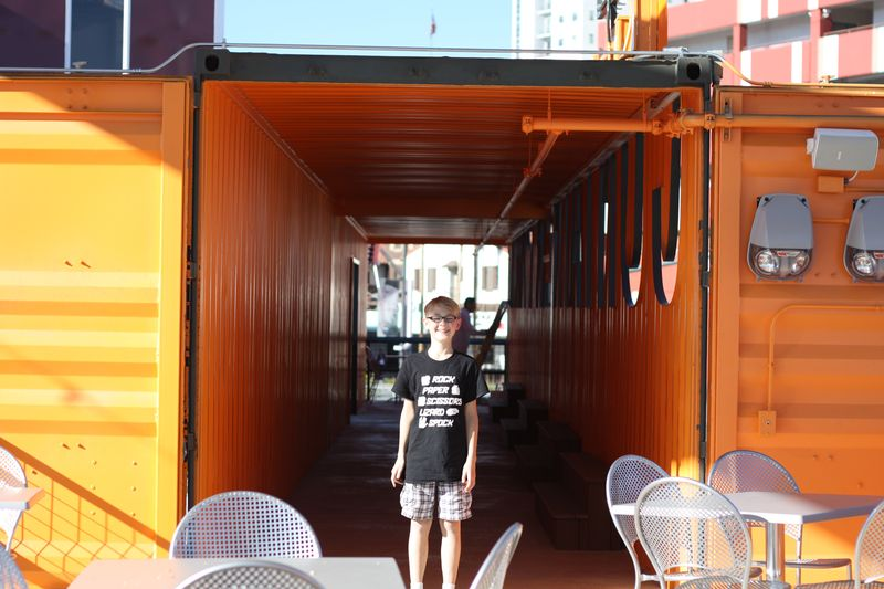 Containerpark4