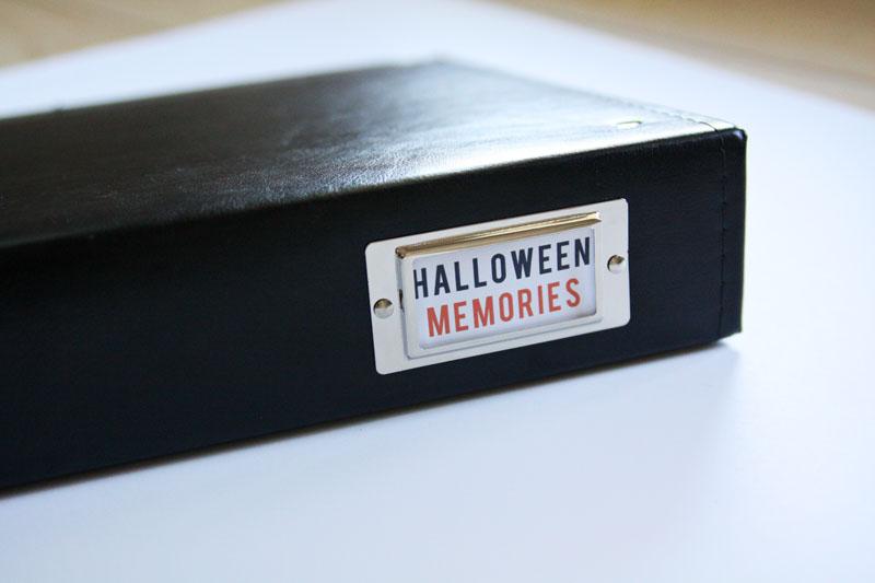 Halloween Memories Album 07