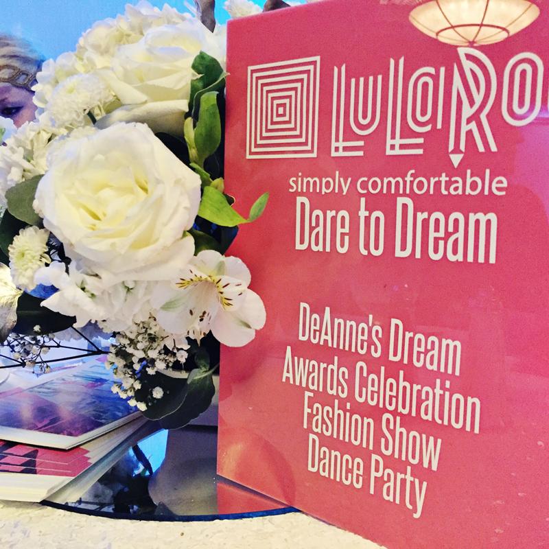 LuLaRoe Convention14