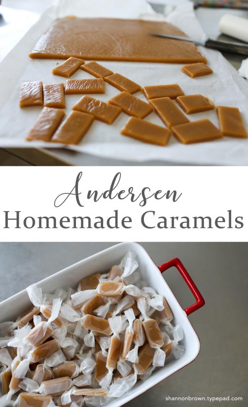 Andersen Carmels