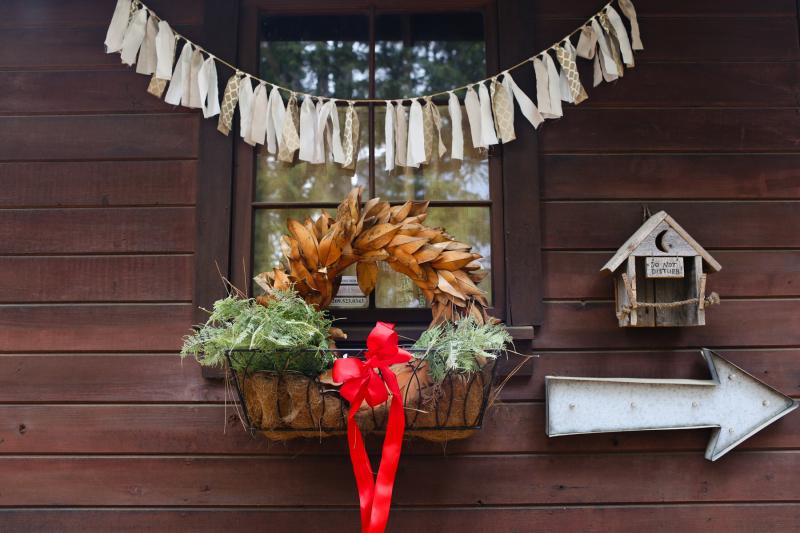 Cabin Christmas-4