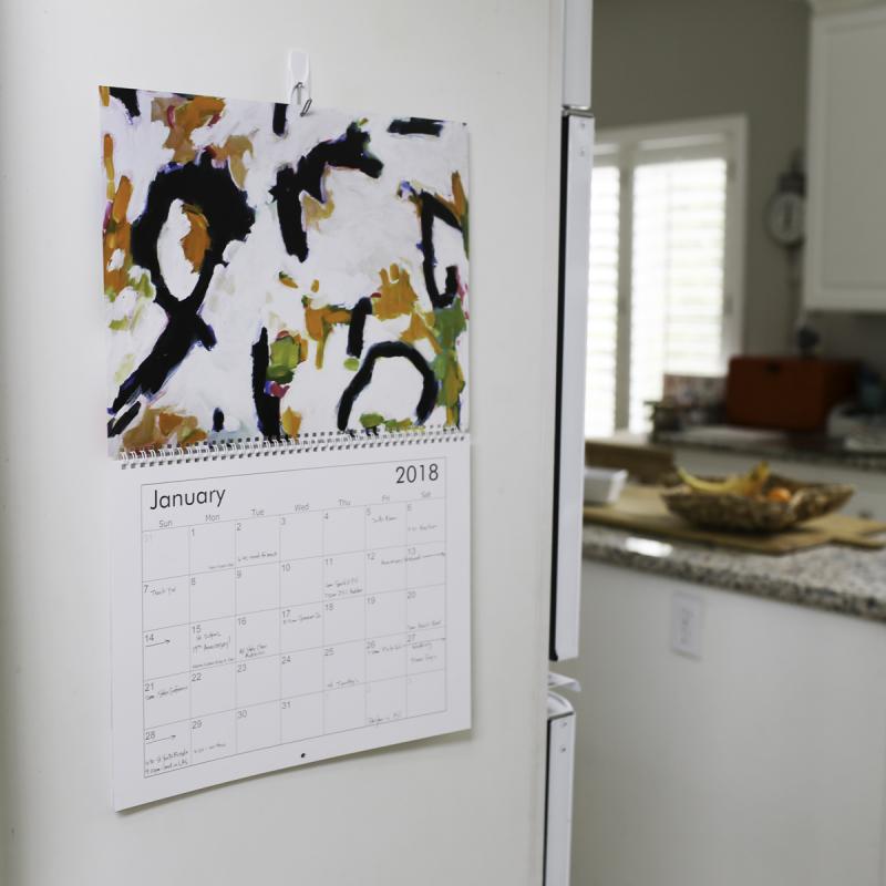 Beth Allen Calendar 4