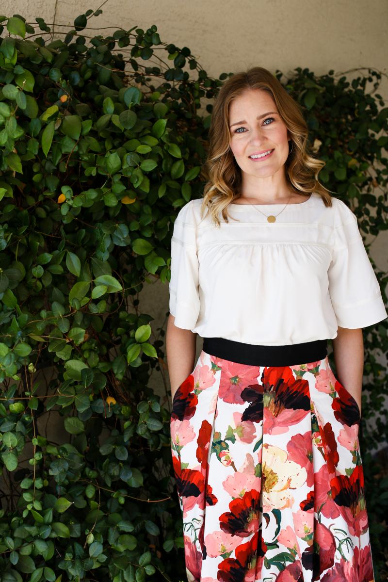Poppy Skirt-3