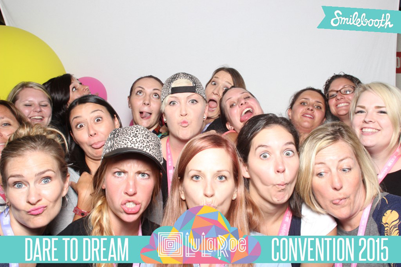 LuLaRoe Convention07
