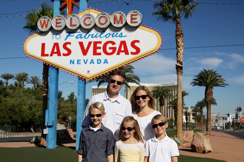 Vegasfamily