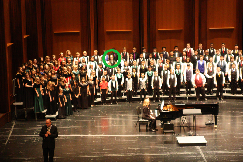 Honors choir02