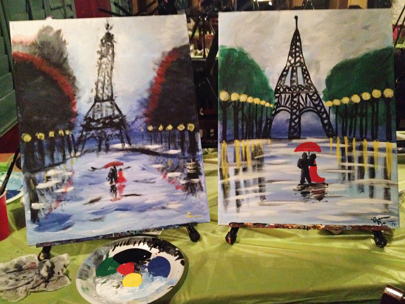 Paint Night03