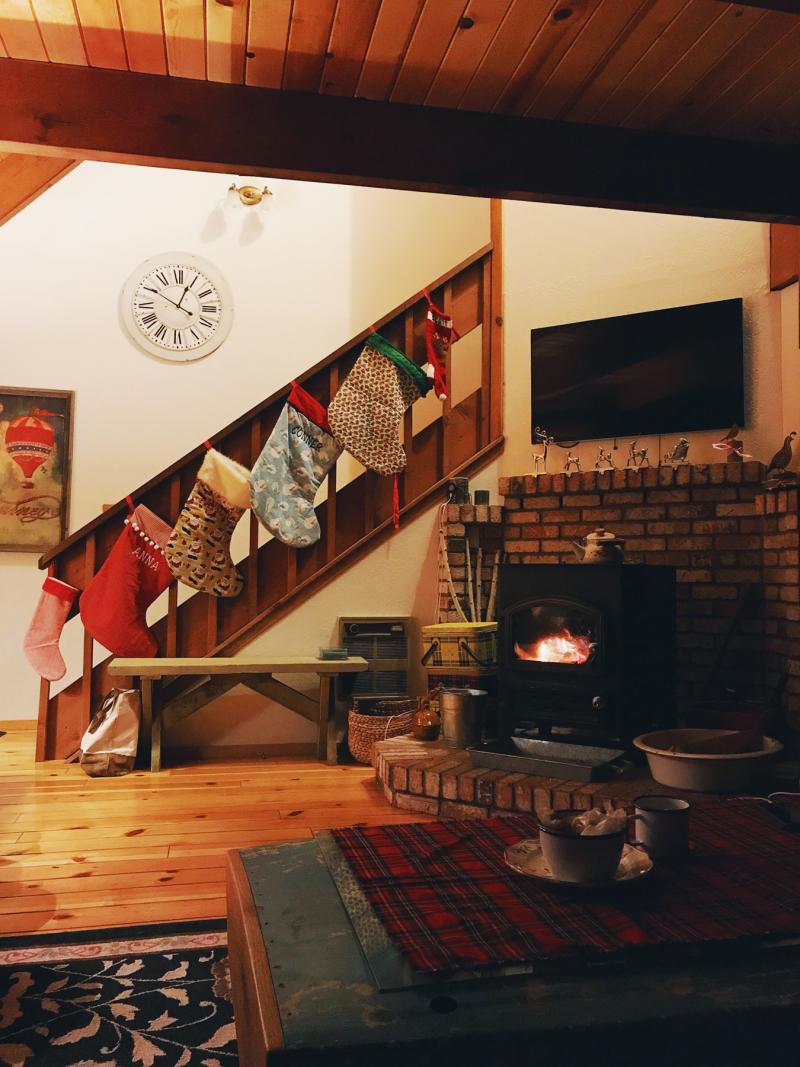 Cabin Christmas-8