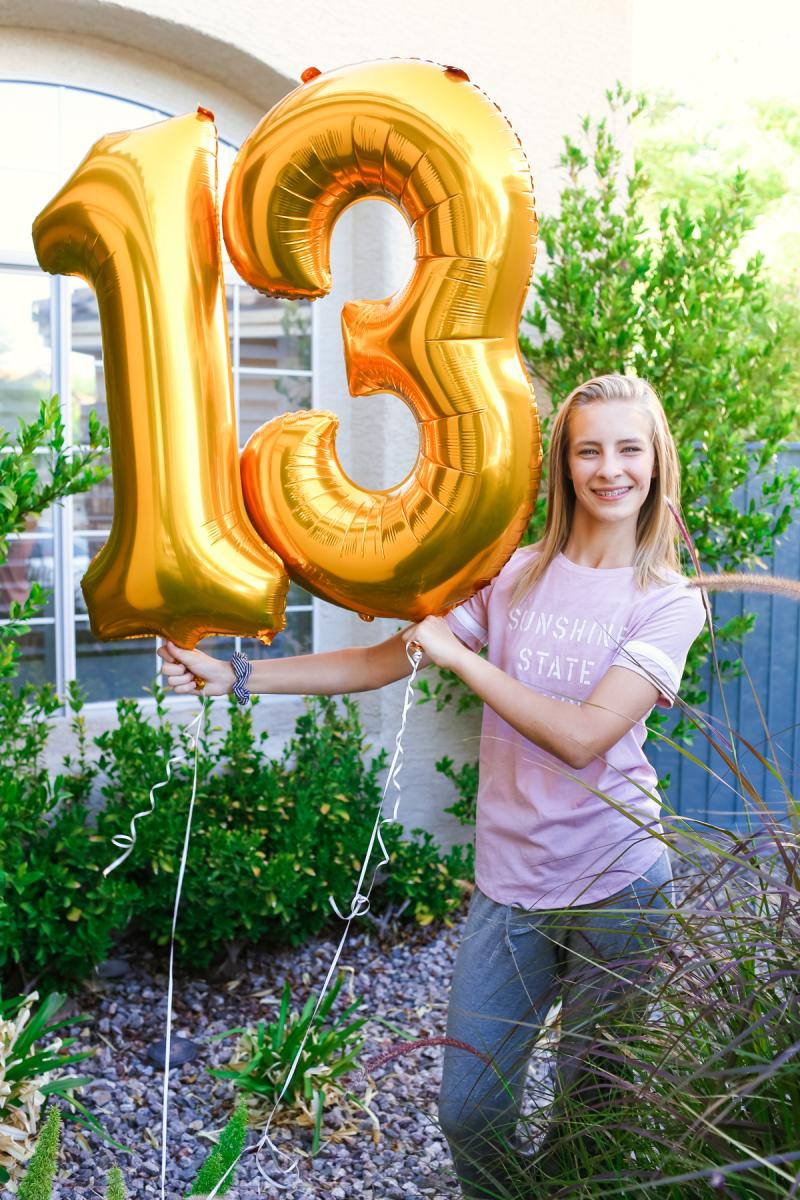 Anna is 13-8