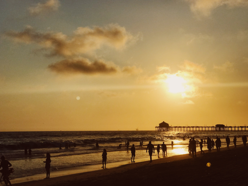 Huntington Beach-21