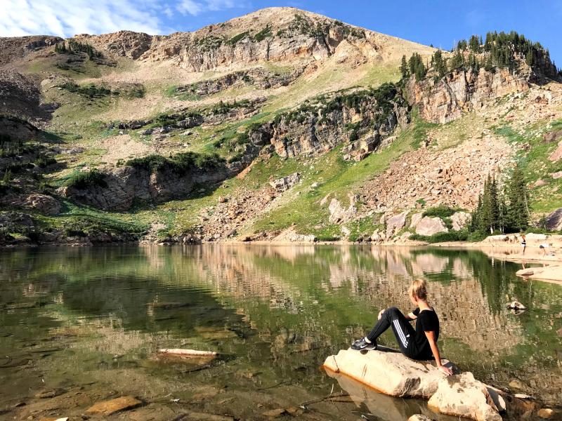 Cecret Lake-3