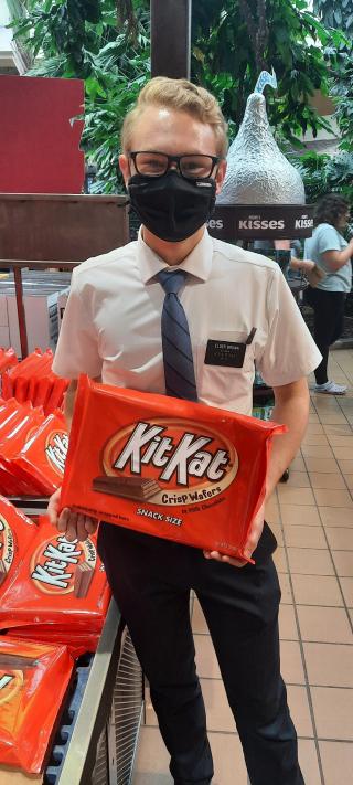 Conner KitKat